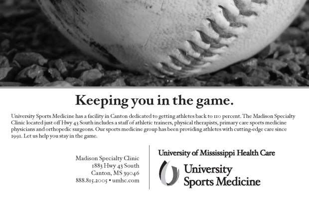 sports medicine ad copywriter